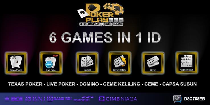 Daftar Domino Ceme